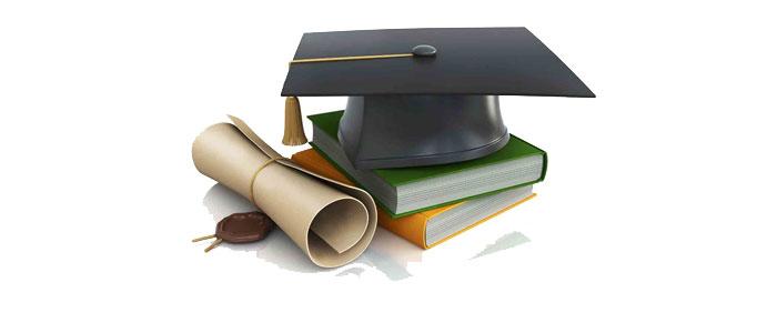 کتاب پرفروش بدون تحصیلات دانشگاهی