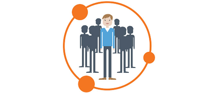 راه میانبر کسب اعتبار اجتماعی