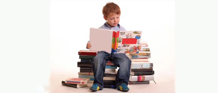 چرا باید مثل کودکان کتاب بخوانیم!