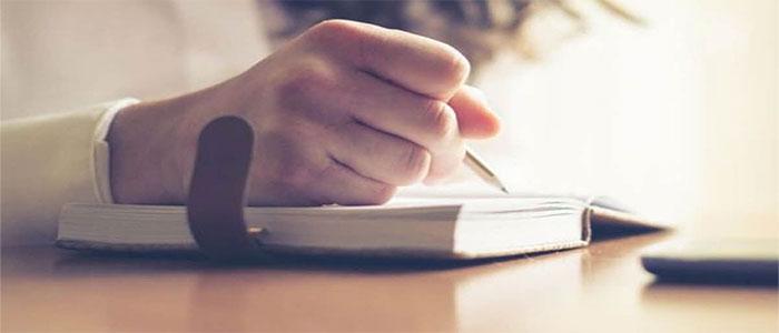 چرا خاطرهنویسی بهترین راه برای شروع نوشتن است؟