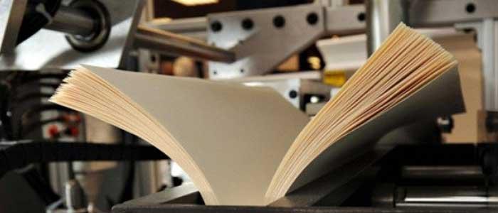 پس از نوشتن کتاب چه مراحلی انجام میشود؟