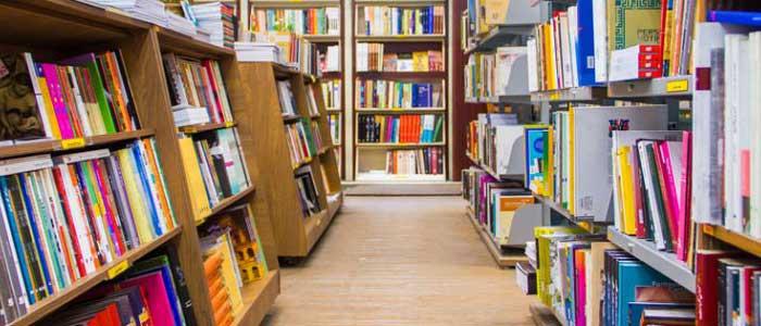 چگونه کتابم را بفروشم؟