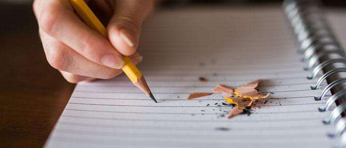 چرا باید بیشتر بنویسیم و بیشتر بخوانیم