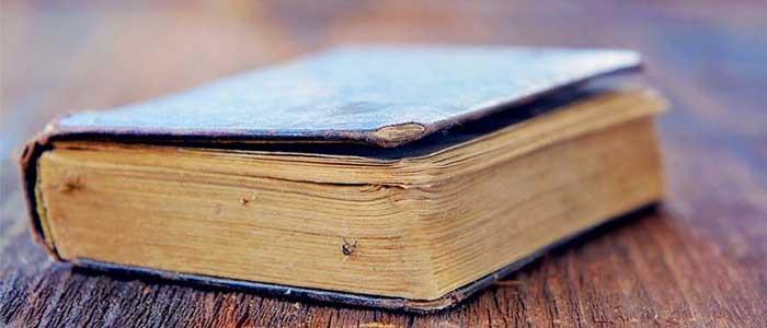 هر کتاب روحی دارد